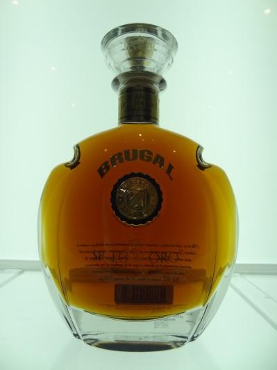Looks like a perfume bottle