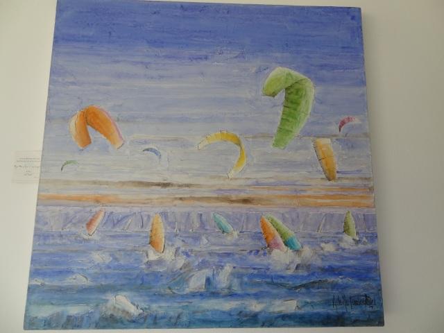 Kite by Adolpo Faringthon