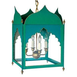 Raj Lantern from Coleen & Company