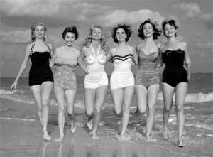 vintage beach 2