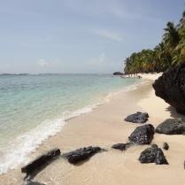 Playa Fronton, DR
