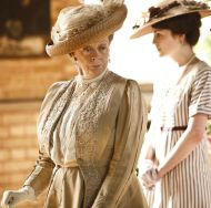 DowntonAbbey-Season1-dowager